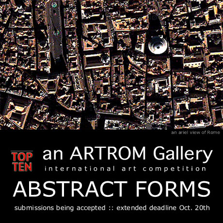 artrom gallery abstract forms