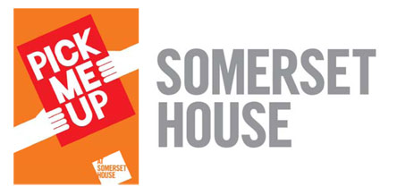 Pick Me Up: Contemporary Graphic Art Fair @ Somerset House 22 March - 1 April‏