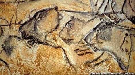 Vast replica recreates prehistoric Chauvet cave