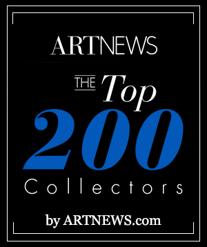 ArtNews TOP 200 Collectors
